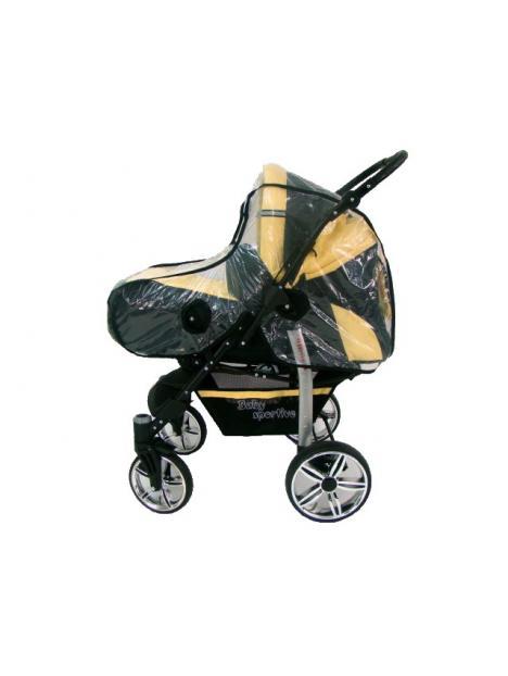 Dětský kombinovaný kočárek X2