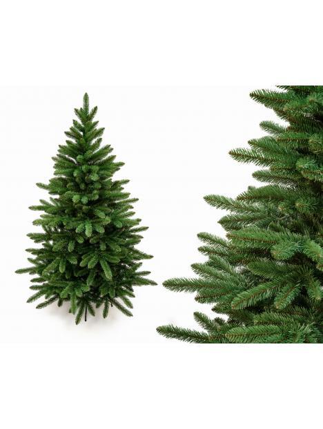 Vánoční stromeček Jedle španělská 2D jehličí 220cm
