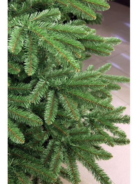 Vánoční stromeček Jedle španělská 2D jehličí 190cm