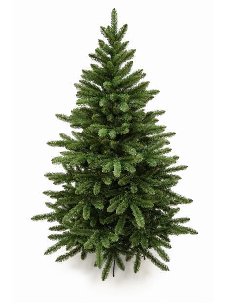 Vánoční stromeček Jedle španělská 2D jehličí 150cm