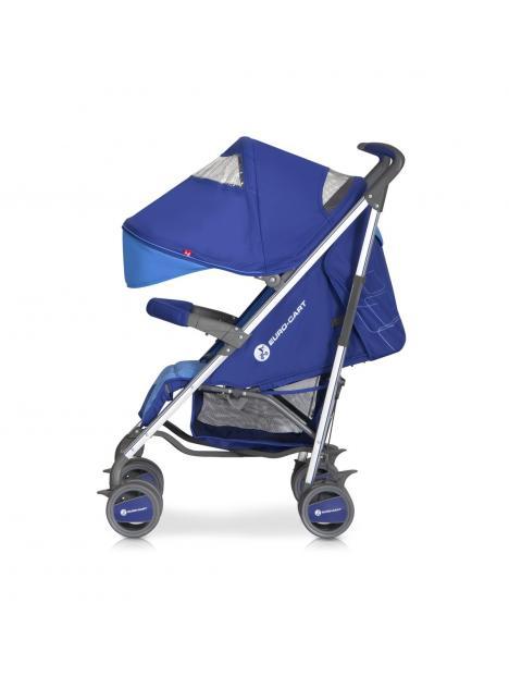 Euro-Cart Volt Anthracite 2016