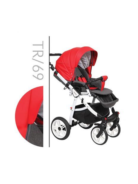 Baby Merc Travel 2017 (sportovní kočárek)
