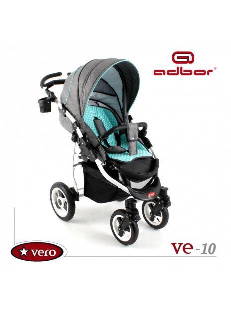 Adbor Vero 2017 (sportovní kočárek)