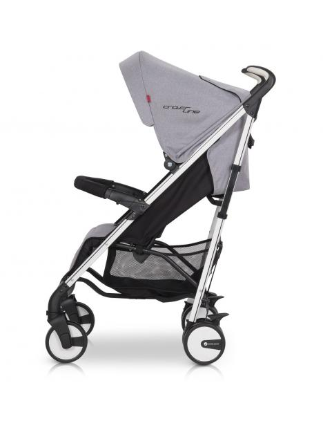 Euro-Cart CrossLine 2017