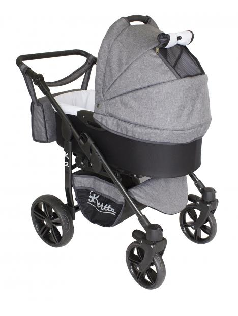 Baby Group Kerttu K2 + autosedačka