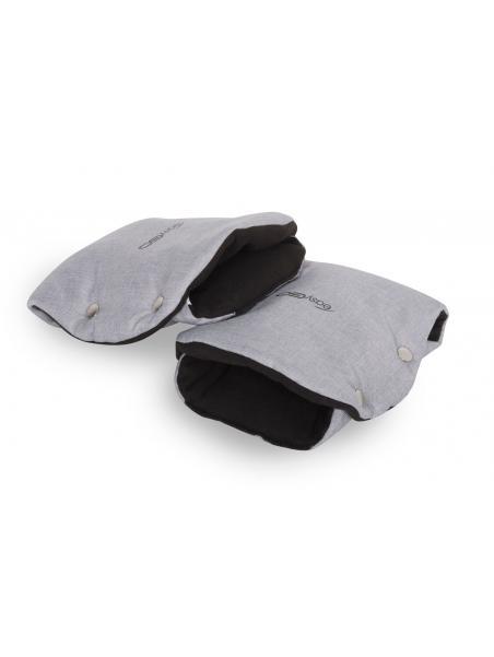Rukávník EasyGo -  šedý