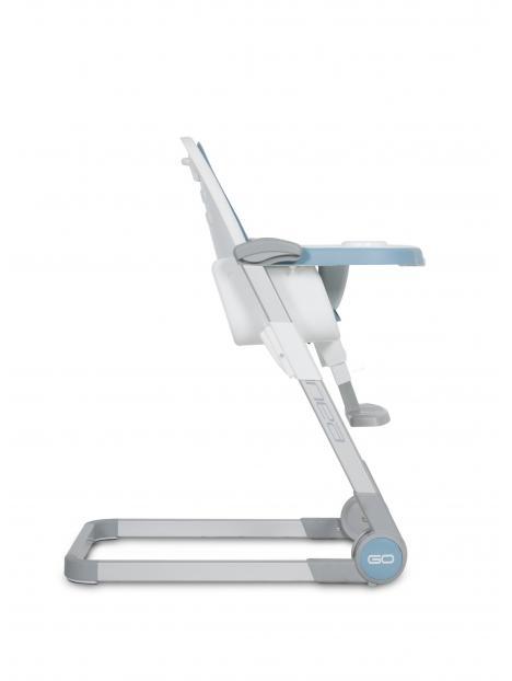 Jídelní židlička Easy Go Linea 2018