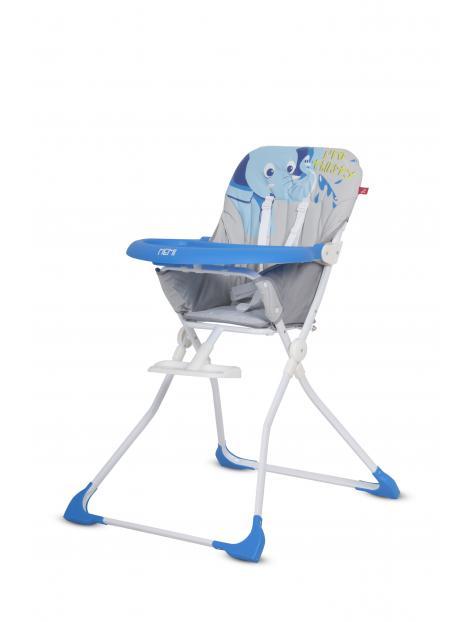 Jídelní židlička Euro Cart Nemi 2018