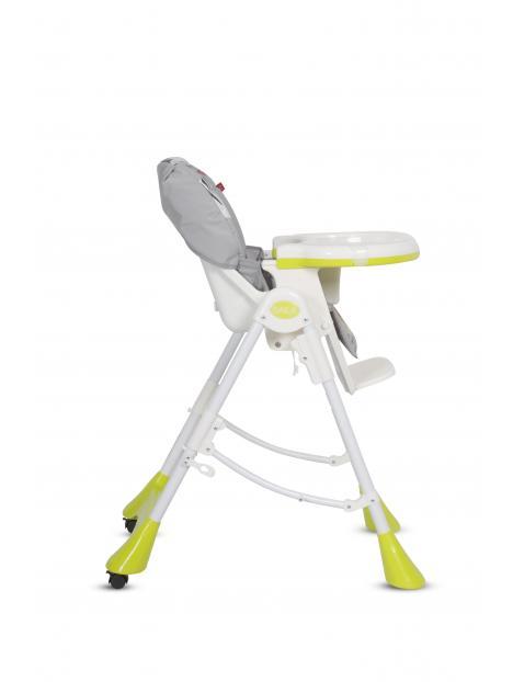 Jídelní židlička Euro Cart Baila 2018