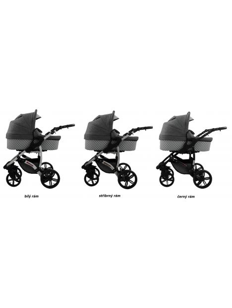 Babysportive Allivio Len 2018 + autosedačka