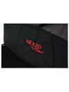 Krasnal Nexxo Black 2018 (kombinovaný kočárek)
