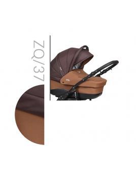 Baby Merc Zipy Classic 2015 (kombinovaný kočárek)