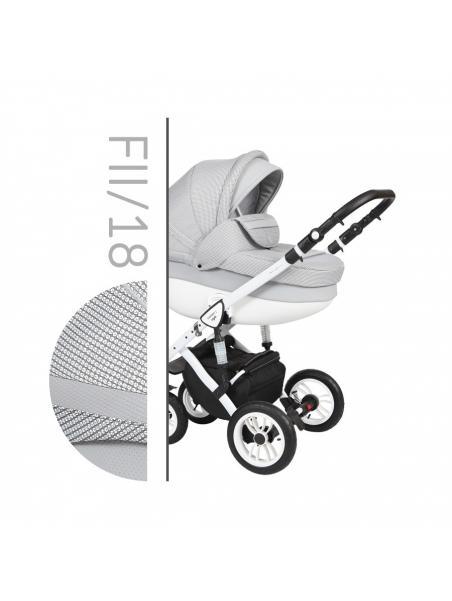 Baby Merc Faster 2 Style 2017 + autosedačka