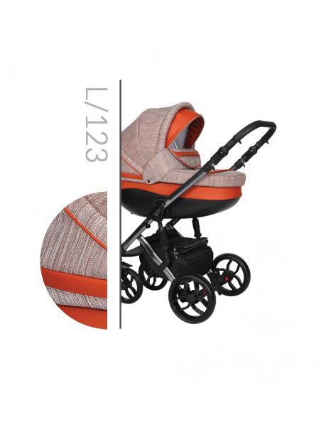 Baby Merc Faster 3 Style Limited Edition 2018 + autosedačka