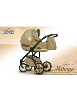 Wiejar Modo Mirage 2019 + autosedačka
