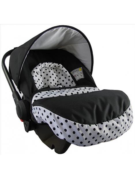 Autosedačka Baby Group Kerttu 2019
