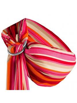 Šátek na nošení Womar Zaffiro Hug Me N16