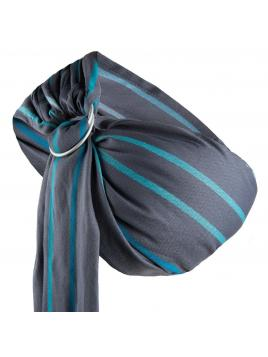 Šátek na nošení Womar Zaffiro Hug Me Diamond N16