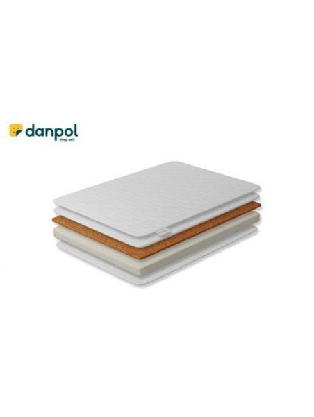 Matrace Danpol Eco Komfort 120x60x10 cm