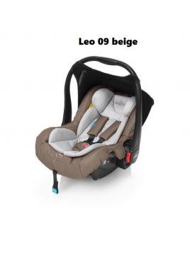 Autosedačka Baby Design Leo 2019