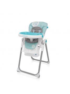 Jídelní židlička Baby Design Lolly 2019