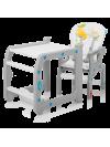 Jídelní židlička Baby Design Candy 2019