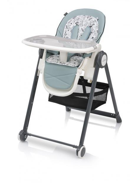 Jídelní židlička Baby Design Penne 2019