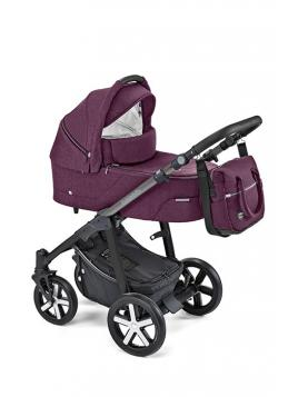 Baby Design Husky 2019 (kombinovaný kočárek)