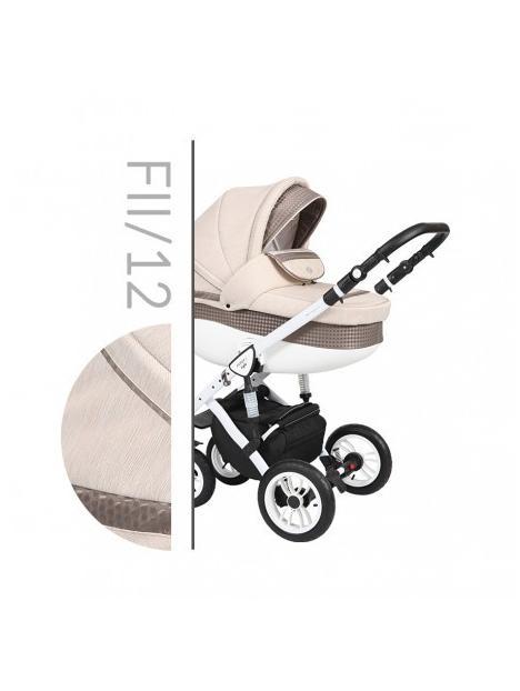 Baby Merc Neo 2 Style 2017 (kombinovaný kočárek)