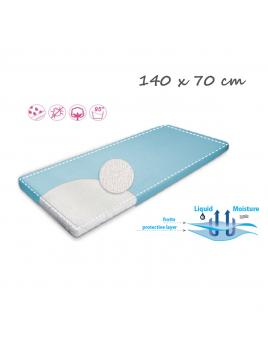 Chránič matrace Baby Matex BASIC 140x70 cm