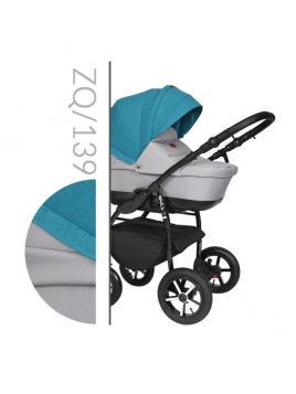 Baby Merc Neo 2 Style 2017 + autosedačka