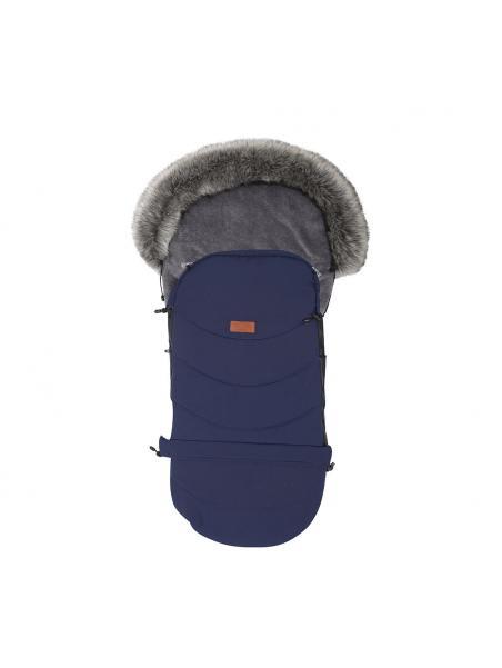 Fusak Baby Merc Eskimos - Modrá
