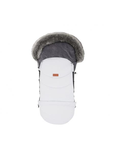 Fusak Baby Merc Eskimos - Světle šedý
