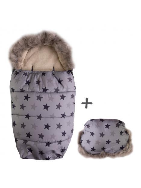 Fusak + rukávník Baby Matex VENUS V6