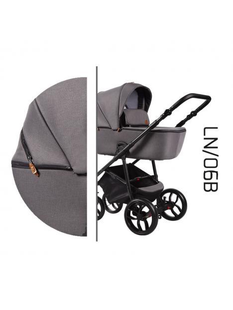 Baby Merc La Noche LN/06B 2019 + autosedačka