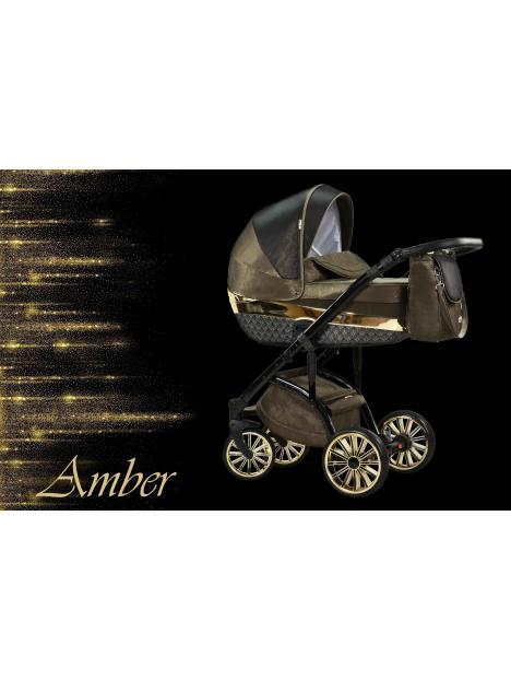 Wiejar Modo Exclusive Amber 2019