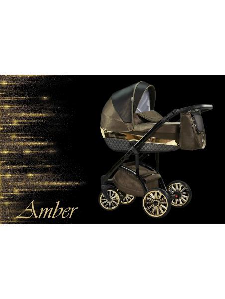 Wiejar Modo Exclusive Amber 2019 + autosedačka