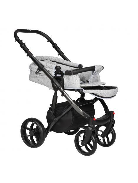Baby Merc Faster 3 Style Limited Edition 2018 (kombinovaný kočárek)