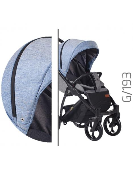 Baby Merc GTX G/193 2019 (sportovní kočárek)