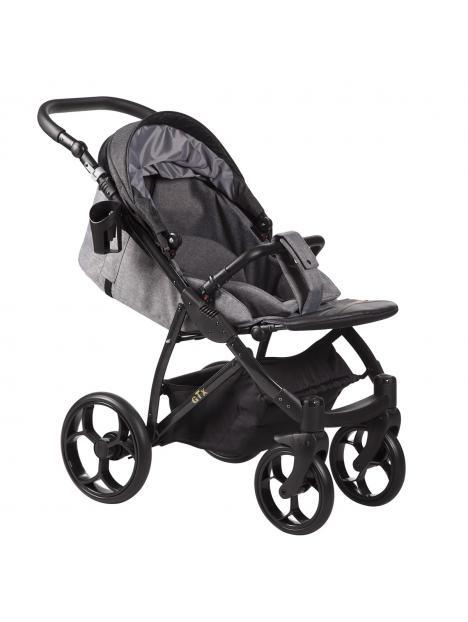 Baby Merc GTX G/190 2019 (sportovní kočárek)