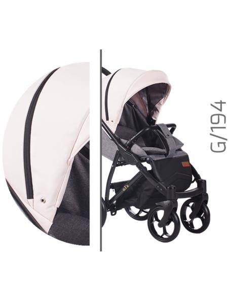 Baby Merc GTX G/194 2019 (sportovní kočárek)