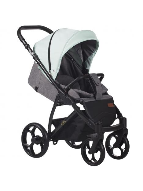 Baby Merc GTX G/195 2019 (sportovní kočárek)