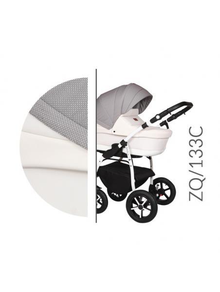 Baby Merc Zipy Q 2019 + autosedačka