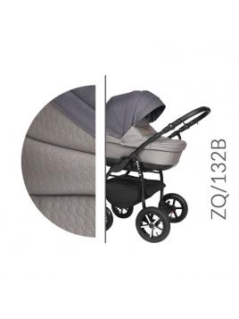 Baby Merc Zipy Q 2019 (kombinovaný kočárek)