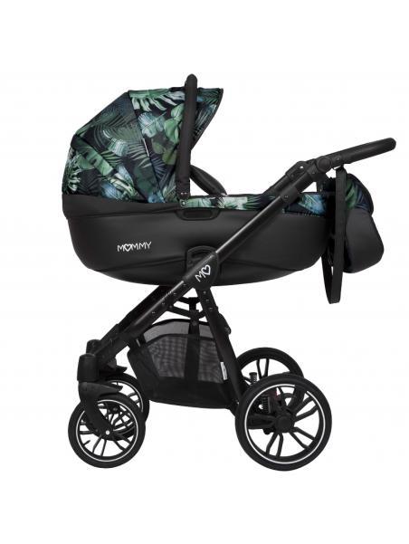 BabyActive Mommy Jungle