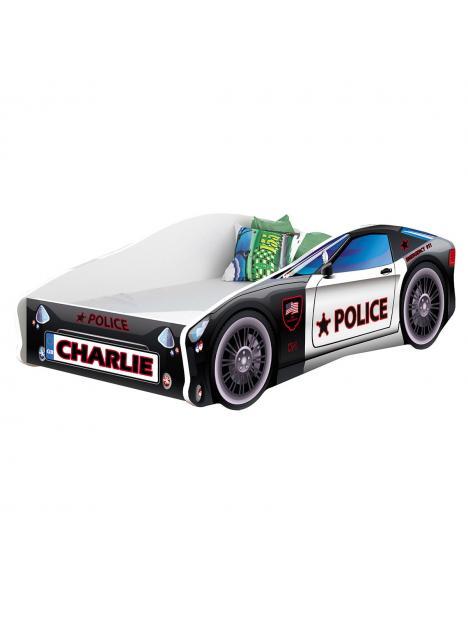Dětská postel Acma V  Policie