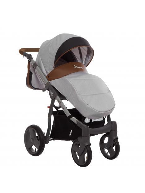 BabyActive Mommy Gray Star