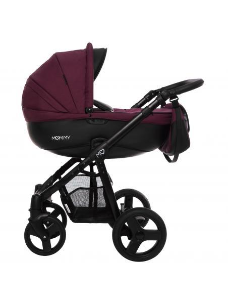 BabyActive Mommy Plum