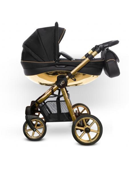 BabyActive Glossy Gold