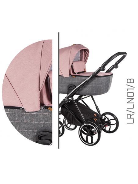 Baby Merc La Rosa LR/LN01/B 2020